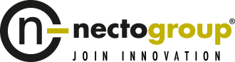 NECTOGROUP  | Join Innovation [EN] Logo