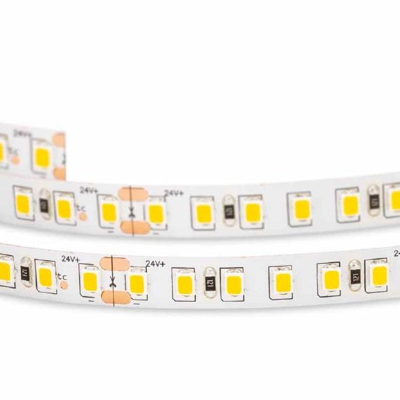 2835 STRIP LED 140 LED/m 14,4W/m 5m EFFY PLUS