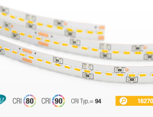 Strip LED 3014, ecco 4 motivi per sceglierle