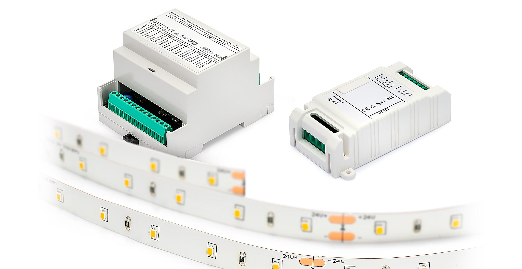 Soluzioni per l illuminazione led con elevato cri converter