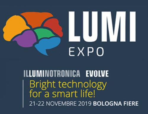 Necto Group a LUMI Expo 2019