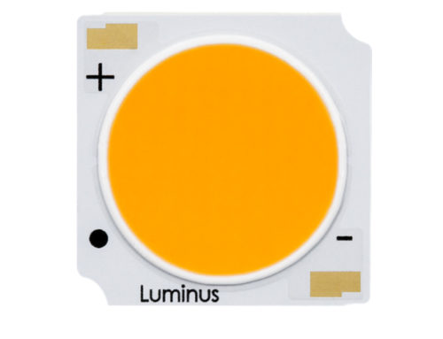 Gamma di COB Gen4 Luminus