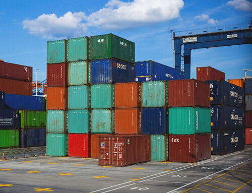 Spedizioni dalla Cina: ritardi e modifiche delle tariffe