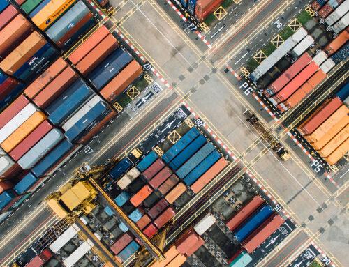 Crisi dei porti nel Sud della Cina: aumentano ritardi nei trasporti marittimi e costi dei noli.